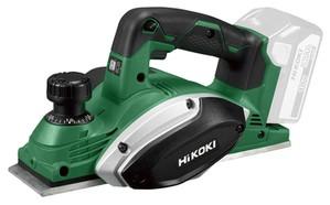 Hikoki Shop Hikoki 18V Akku-Hobel P18DSL(Basic) (HSC III)