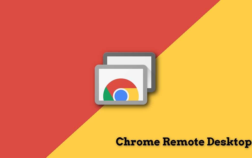 Uzaktan Masaüstü bilgisayara Bağlanma Chrome