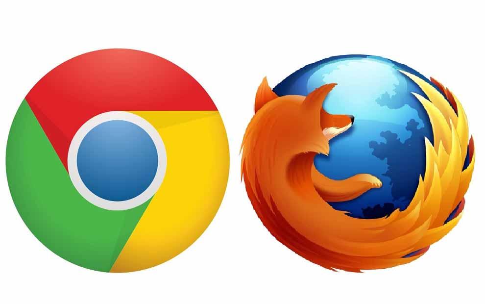 Chrome/Firefox JavaScript Çerezleri Etkinleştirme