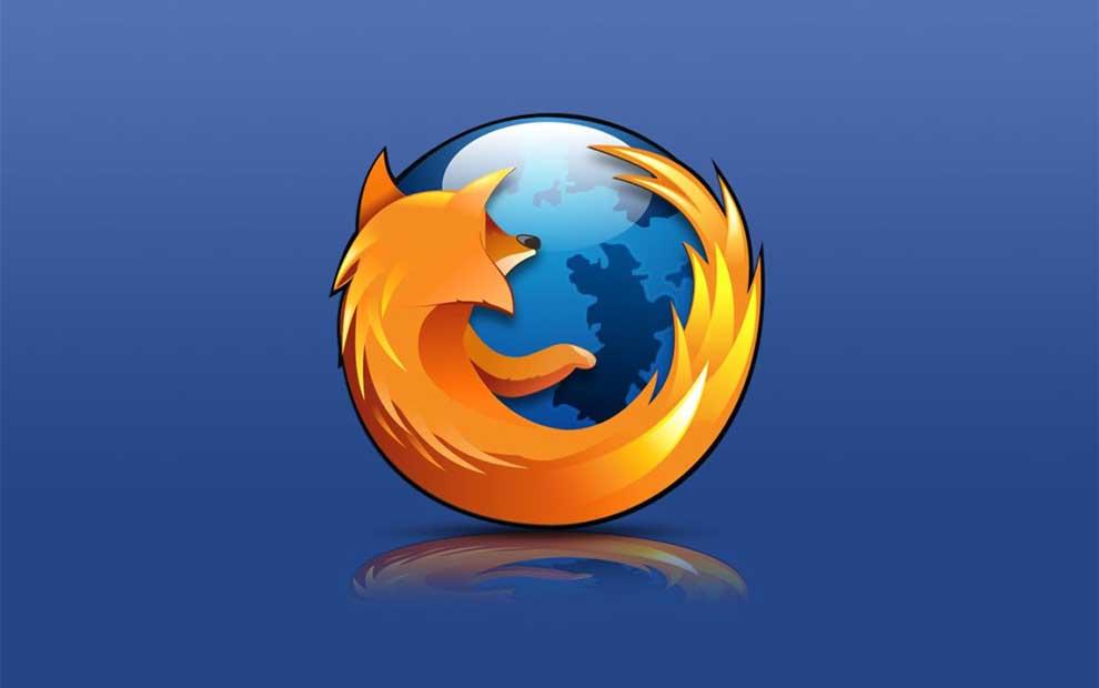 Mac'inizde Android'de Mozilla Firefox