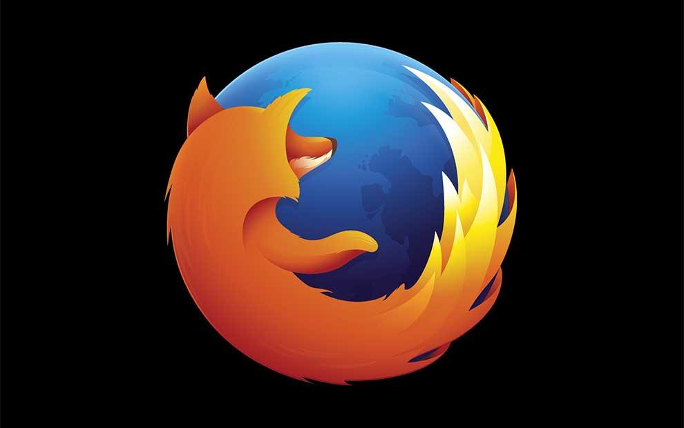 Firefox'ta bazı siteler ve kötü web siteleri Google'a Bildirmek