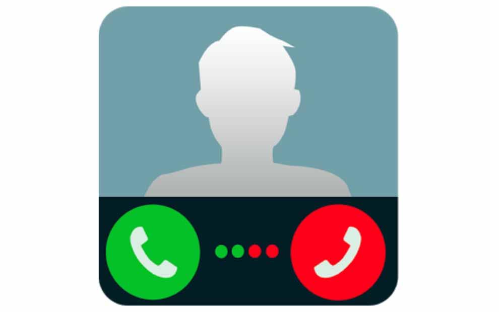 Android için Fake Call & SMS uygulaması