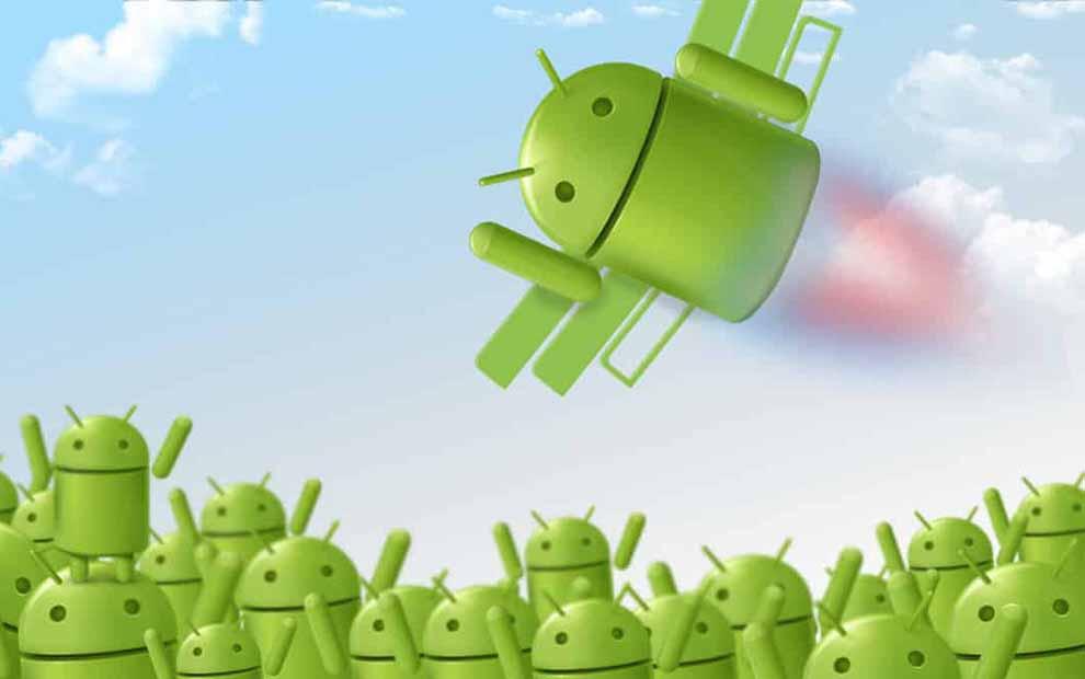 Android'de Uygulama Önbelleğini Temizleme