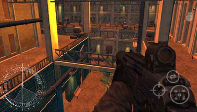 Underworld City Crime 2: Android Silah Oyunu apk indir