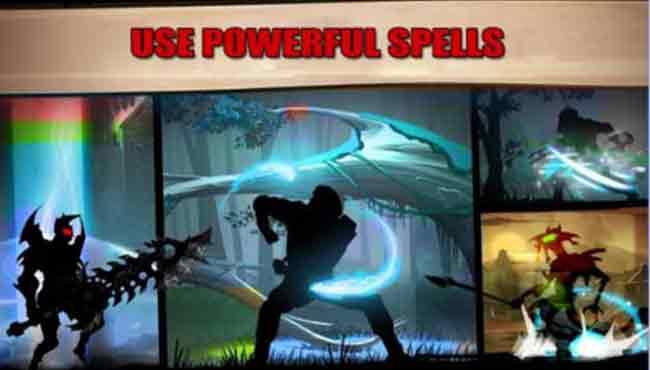 Shadow Hero: Android Ninja Oyunu indir apk