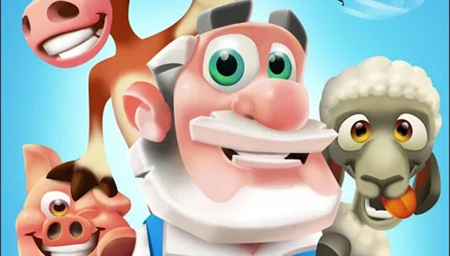 Farm On Android Simülasyon Oyunu İndir