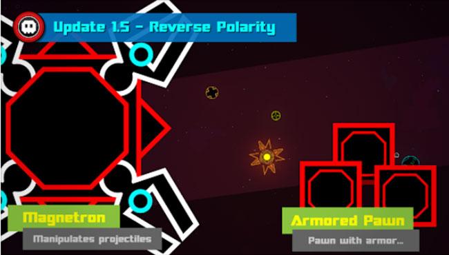 Geometry Defense Infinite Android Oyunu İndir