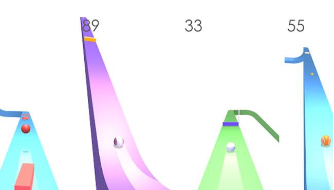 Bendy Road: Android Arcade Oyunu apk İndir