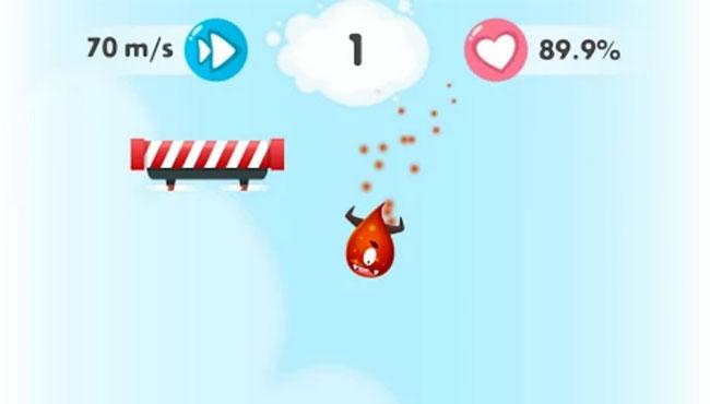 Fly or Die: Arcade Oyunu İndir apk game