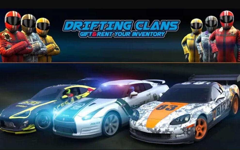 Oyun açıklaması: Dubai Yarış 2: Android Oyunu