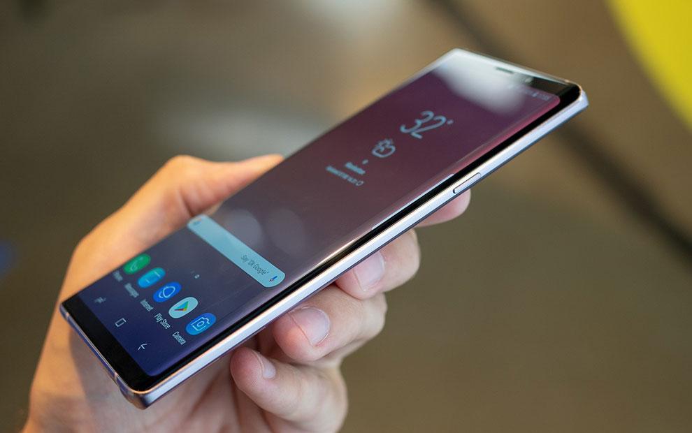 Galaxy Note 9 Wi-Fi Sorunu ve Çözümleri