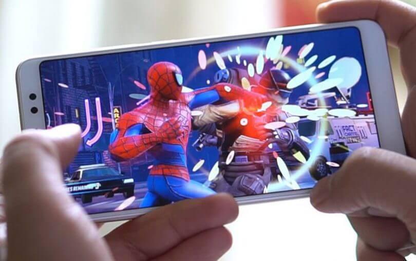 Mobil cihazlar için internetsiz en iyi android oyunlar