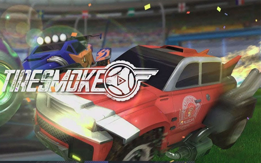 Tiresmoke: Android Araba Yarış Oyunu İndir oyna