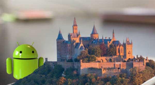 Android Oyun ve Uygulama Nasıl Yapılır 2