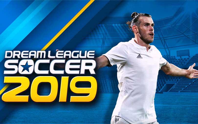 Dream League Soccer 2019 Android oyunu indir ve gerçek maçın tadını çıkar