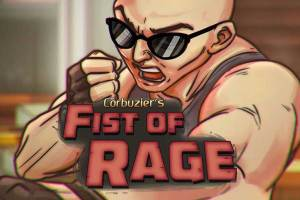 Fist of Rage 2D Battle Platformer Boks Oyunu indir
