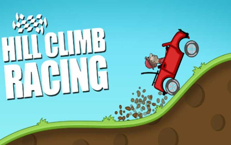 Hill Climb Racing Beceri Oyunu indir