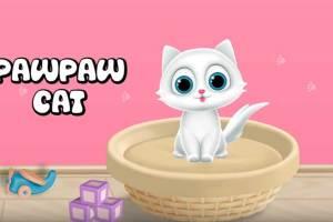 Keyifli Dakikalar Geçirebileceğiniz Kedi Bakımı Oyunu İndir