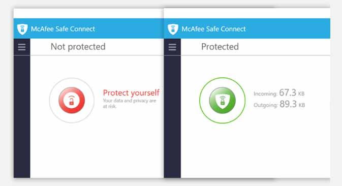 Android, iOS ve Windows için Ücretsiz VPN Programı indir