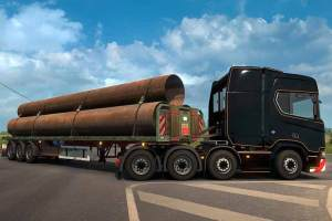 Euro Truck Driver Android Simülasyon Oyunu İndir