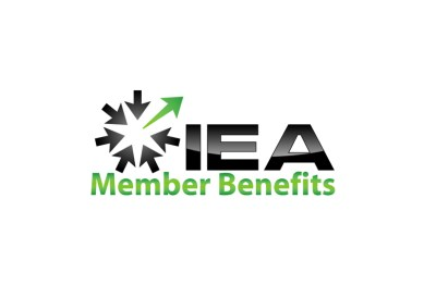 IEA Member Benefits