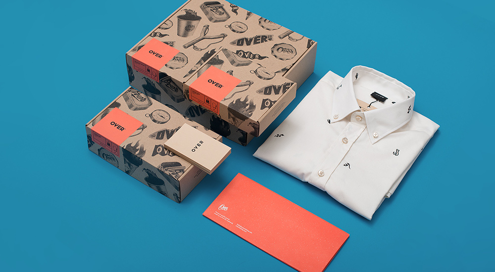 Package Game in Fashion