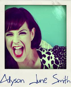 Allyson June Smith
