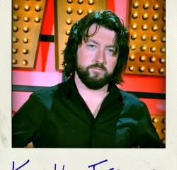 Keith Farnan