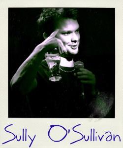 Sully O'Sullivan