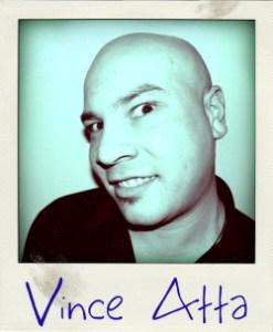 Vince Atta