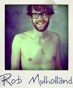 Rob Mulholland