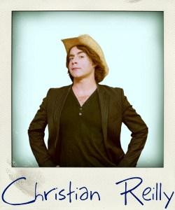 Christian Reilly