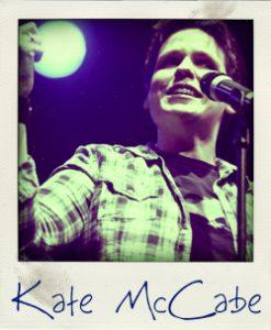 Kate McCabe