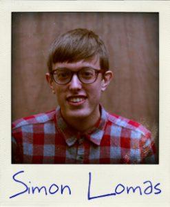 Simon Lomas