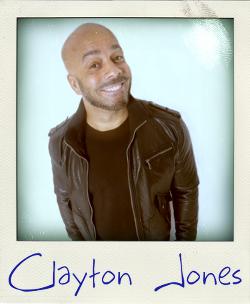 Clayton Jones