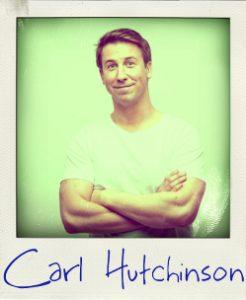 Carl Hutchinson