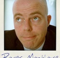 Roger Monkhouse