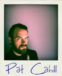 Pat Cahill