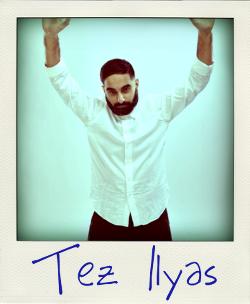 Tez Ilyas