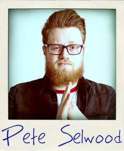 Pete Selwood