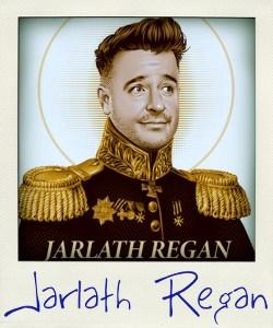 Jarlath Regan