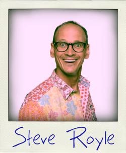 Steve Royle