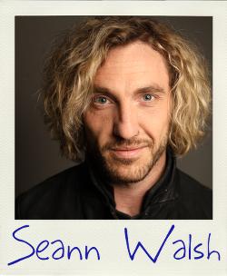 Seann Walsh