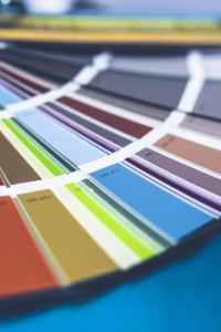 How to Pick a Perfect Color Palette