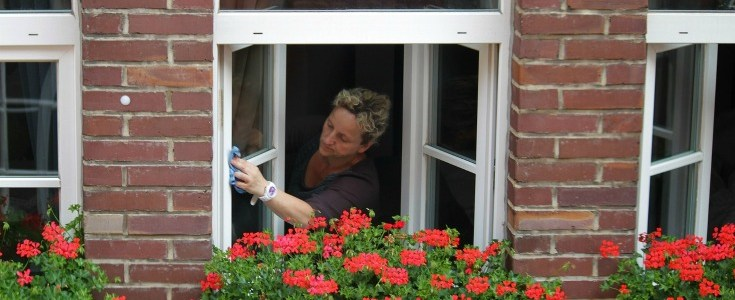 First Things First: How to Begin to Take Control of Your Homemaking