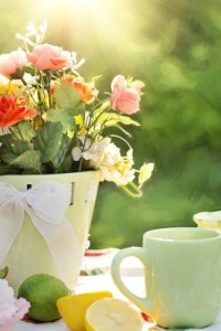 4 Ways to Celebrate Spring in Your Home