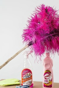 What to Do When You Want and Need to Switch to Safe Cleaning Products