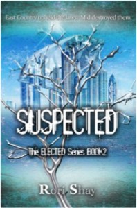 suspected cover