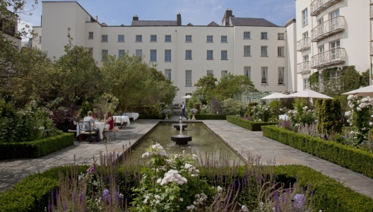 The Merrion Hotel, Dublin