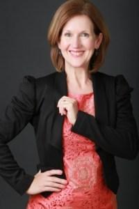 Hilary Marston